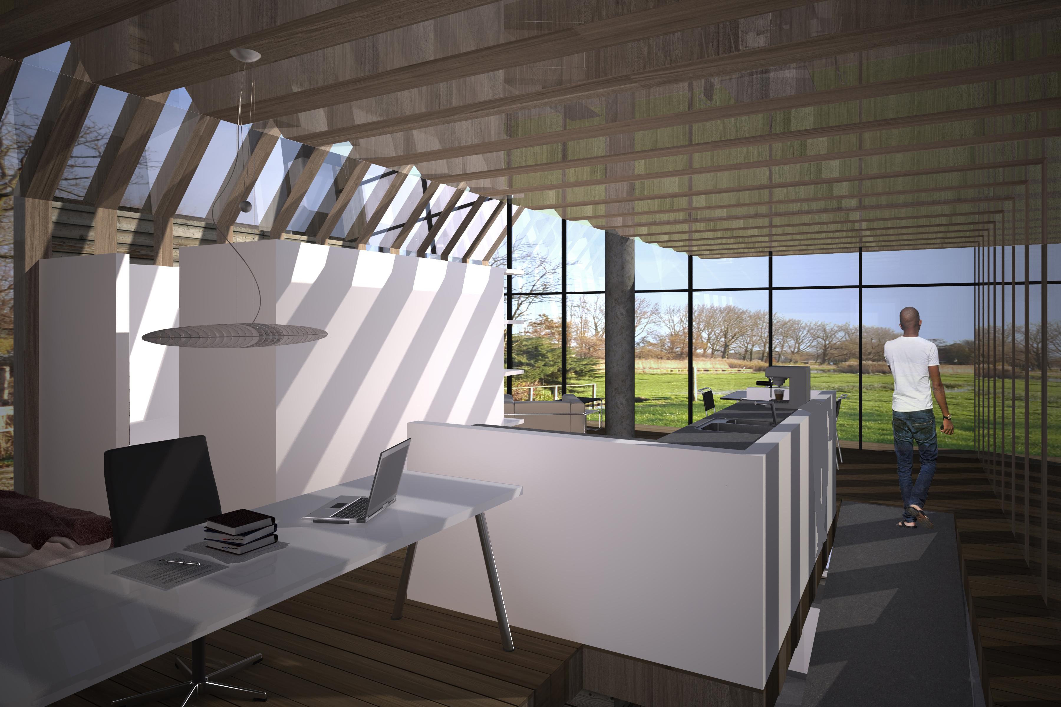 Houten huis u2013 lab03